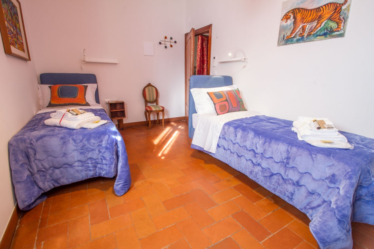 Camere Da Letto Corsini.Bed And Breakfast Firenze Castello Palazzi Camere Corsini